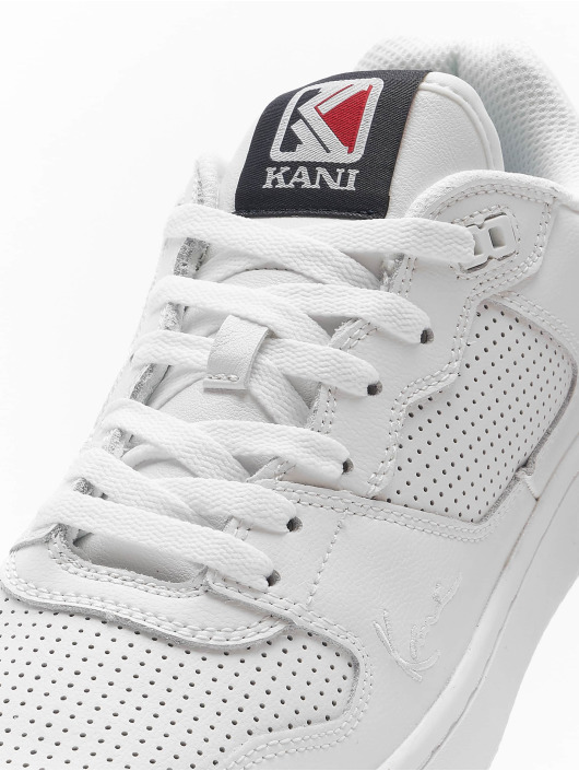 Karl Kani Baskets 89 Classic blanc