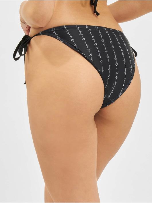 Karl Kani Bikini Originals Triangle noir