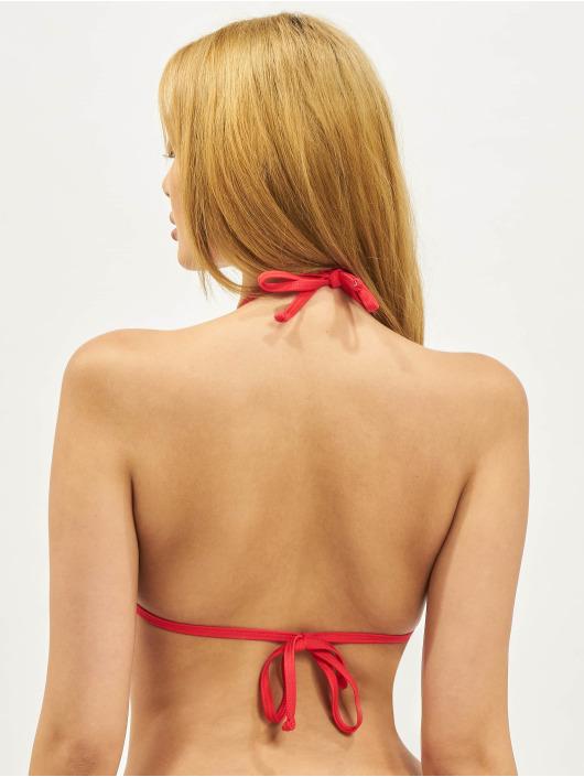 Karl Kani Bikini Signature Triangle rouge