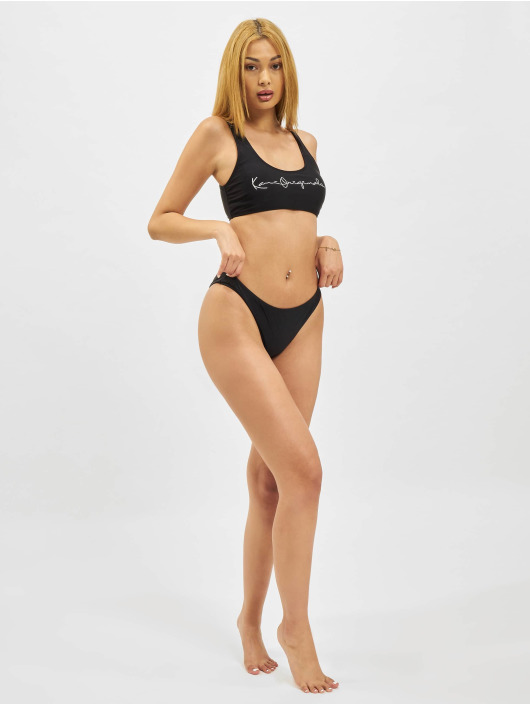 Karl Kani Bikinis Originals svart
