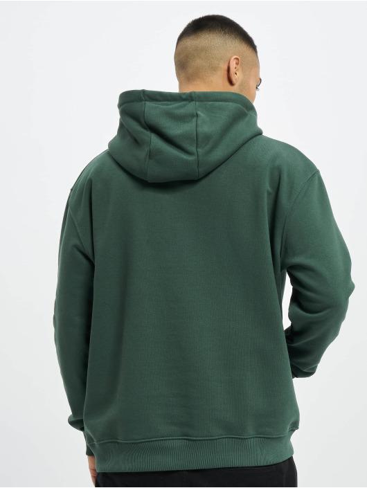Karl Kani Bluzy z kapturem Kk Small zielony