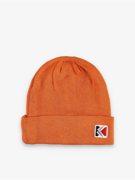 Karl Kani Bonnet Og orange