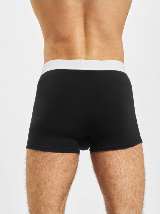 Karl Kani Boxer Short 3-Pack Briefs Small Signature Essential black