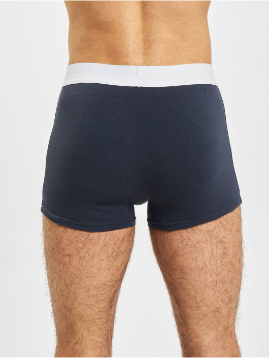 Karl Kani Boxer Short 3-Pack Briefs Small Signature Essential blue