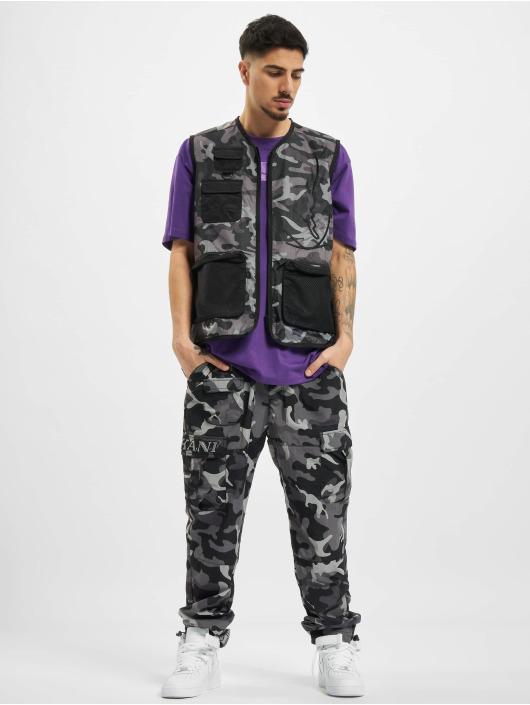Karl Kani Cargo pants Kk Signature Camo camouflage
