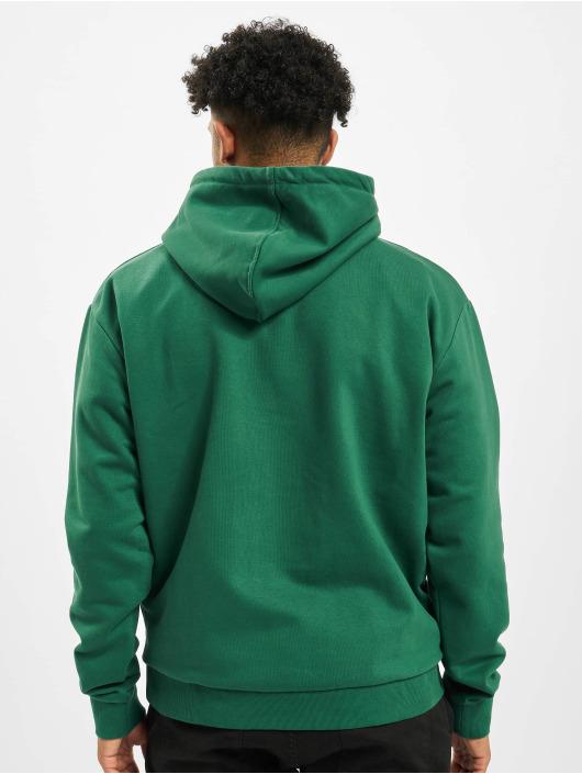 Karl Kani Hettegensre College grøn