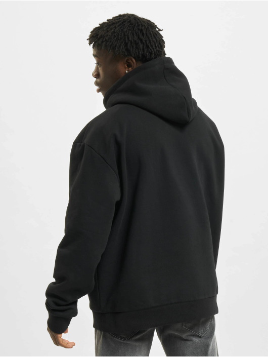 Karl Kani Hoodie Originals black