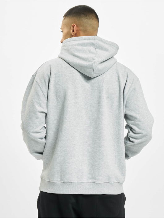 Karl Kani Hoodie Kk Small Signature gray
