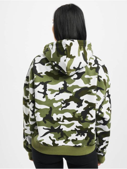 Karl Kani Hoody Kk Signature Camo camouflage