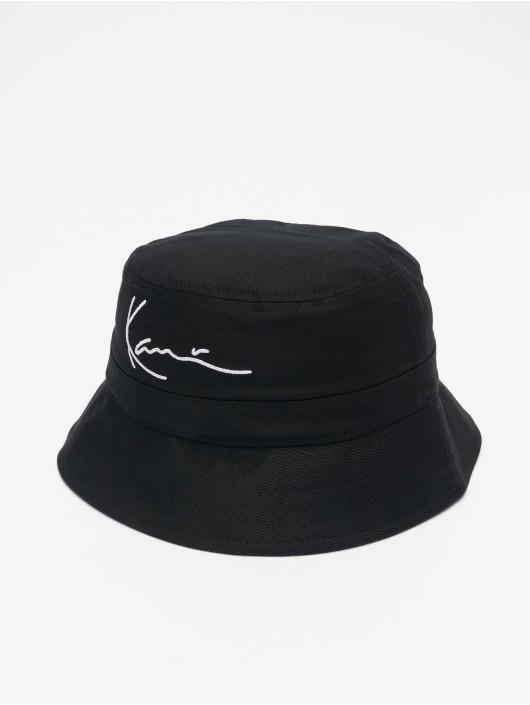 Karl Kani Hut Signature schwarz