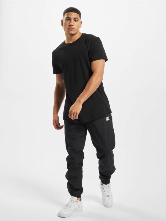 Karl Kani Jogging kalhoty Kk Sprt čern