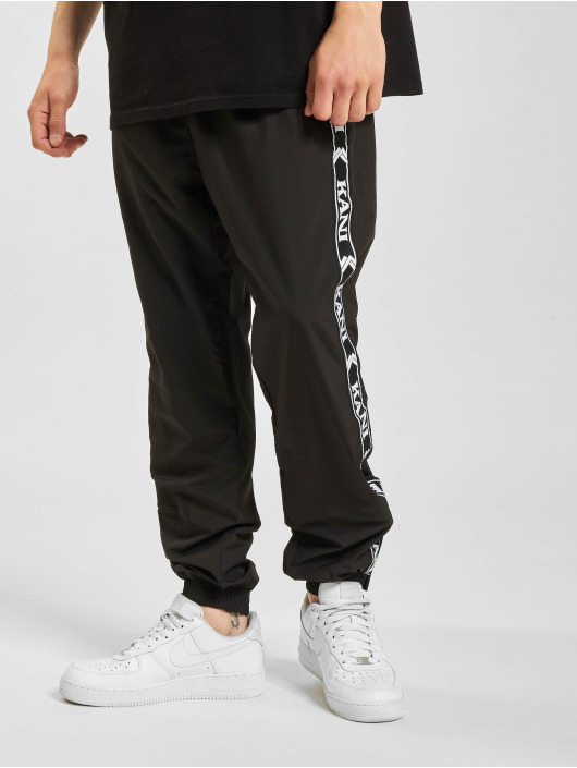 Karl Kani joggingbroek Og Tape zwart