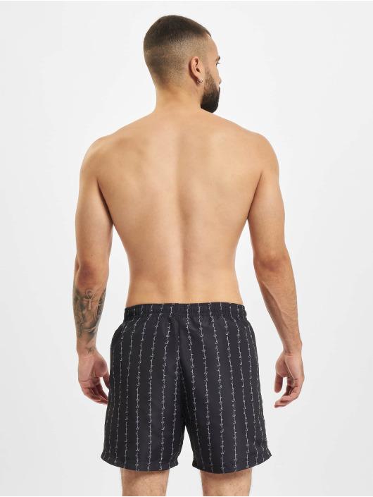 Karl Kani Kúpacie šortky Originals Board èierna