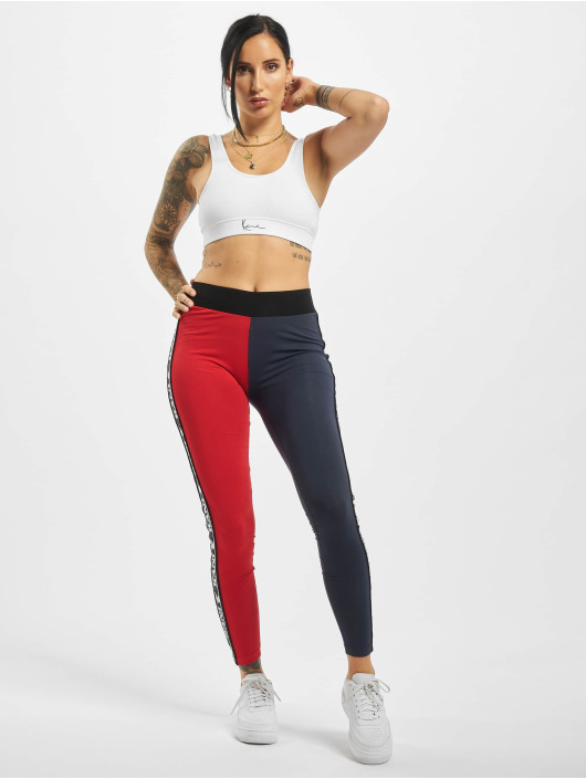 Karl Kani Legging/Tregging Tape red