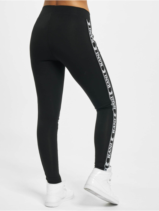 Karl Kani Leggings/Treggings Kk Tape black