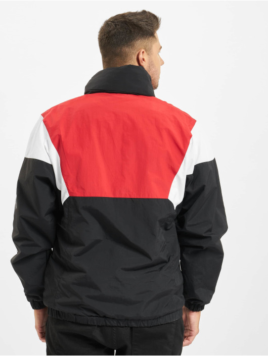 Karl Kani Lightweight Jacket Retro Block black