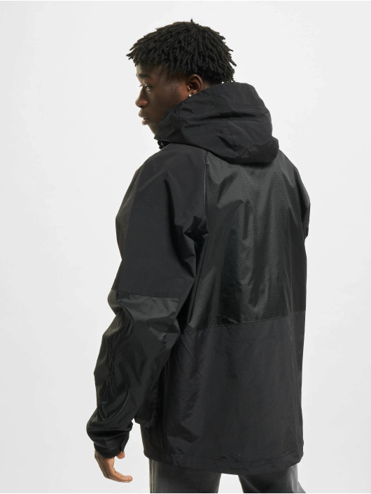 Karl Kani Lightweight Jacket Signature black
