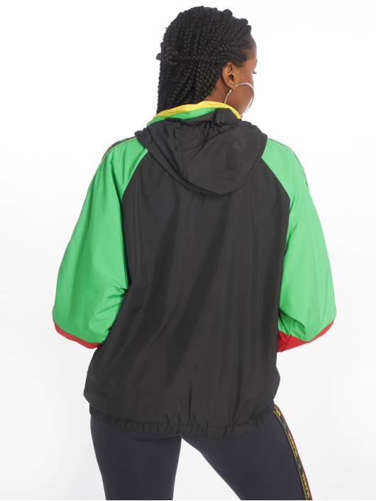 Karl Kani Lightweight Jacket Og Block Transition blue