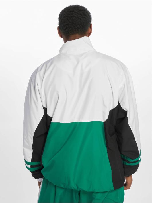 Karl Kani Lightweight Jacket Retro green