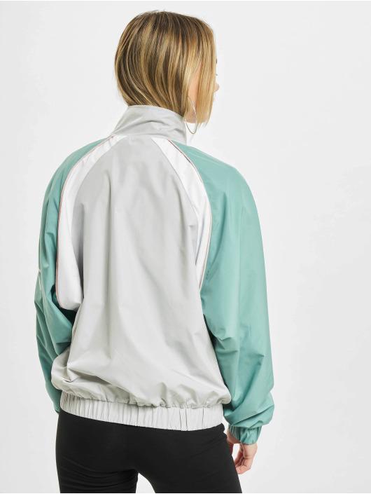 Karl Kani Lightweight Jacket Signature Block grey