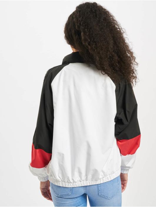 Karl Kani Lightweight Jacket Kk Og Tape Block white