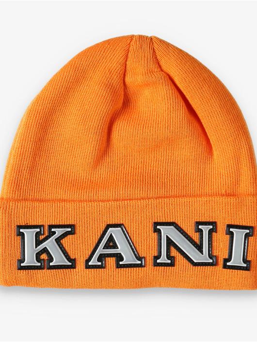 Karl Kani Luer Kk Retro oransje