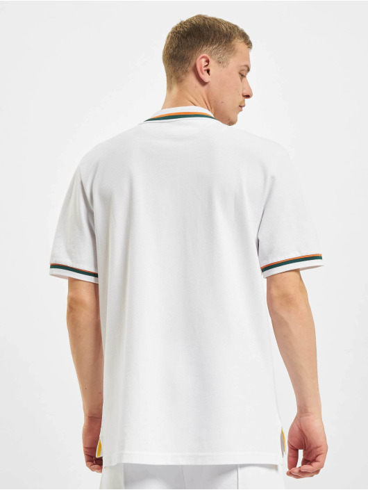Karl Kani Polo Small Signature Polo blanc