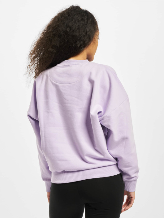 Karl Kani Pullover Kk Small Signature purple