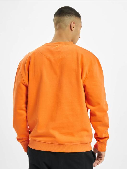 Karl Kani Puserot Kk Small Signature oranssi