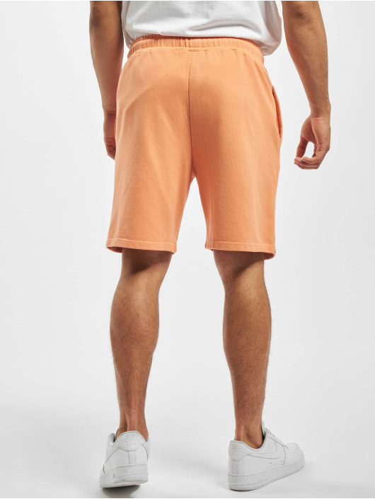 Karl Kani Short Kk Washed Signature orange