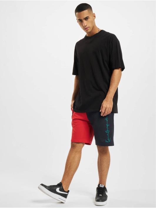 Karl Kani Shorts Originals blau