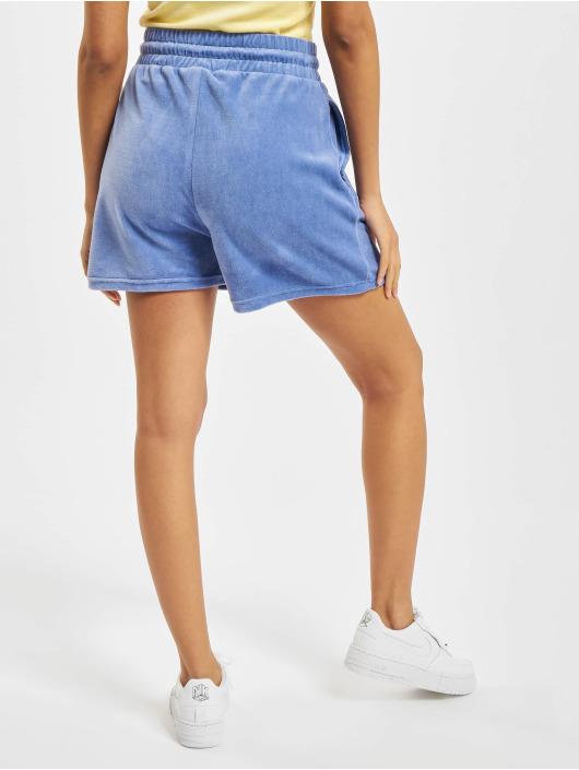 Karl Kani Shorts Signature Nicki blau