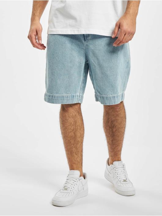 Karl Kani shorts Kk Denim blauw