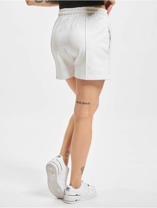 Karl Kani Shorts Signature hvit