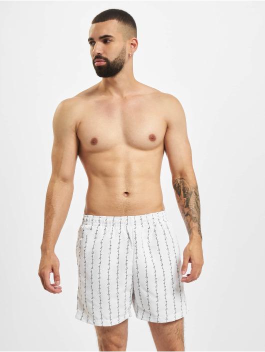 Karl Kani Shorts Originals Board hvit