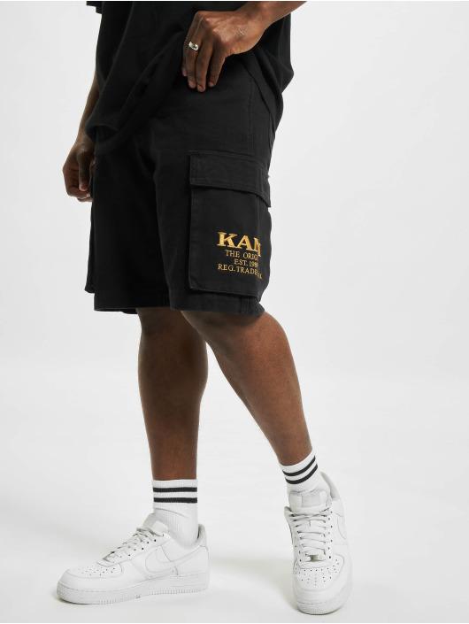 Karl Kani Shorts Og Cargo sort