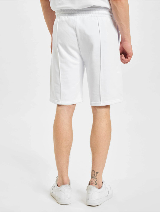 Karl Kani Shorts Small Signature weiß