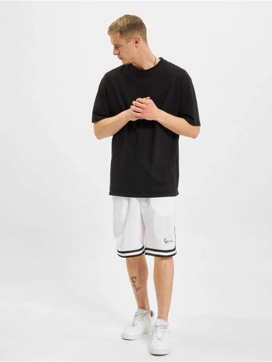 Karl Kani shorts Signature Mesh wit