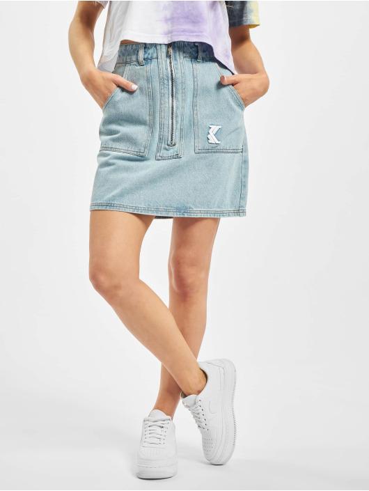 Karl Kani Skirt Kk Og blue