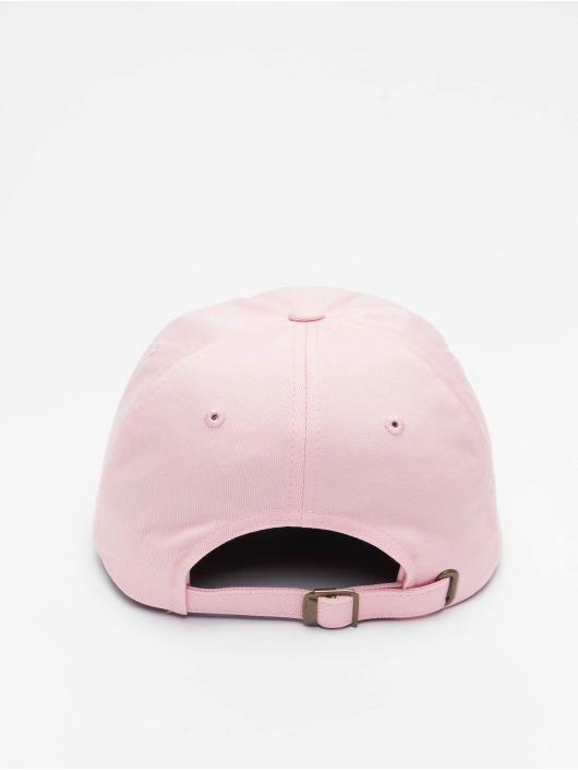 Karl Kani Snapback Cap Signature rosa