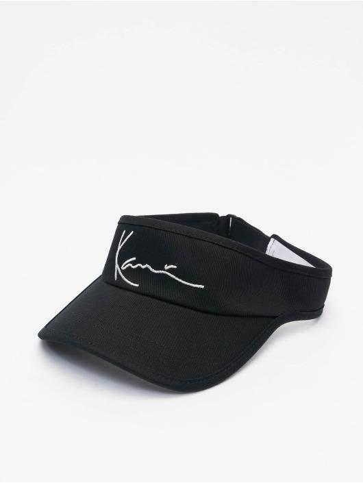 Karl Kani Snapback Caps Signature czarny