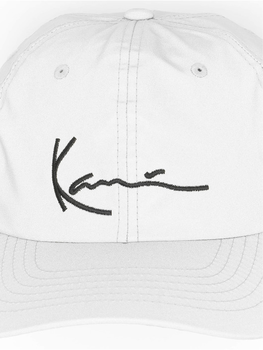 Karl Kani Snapback Caps Kk Signature Reflective hopea