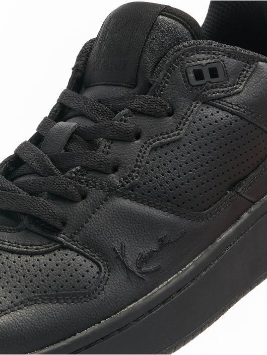 Karl Kani Sneaker 89 Classic schwarz