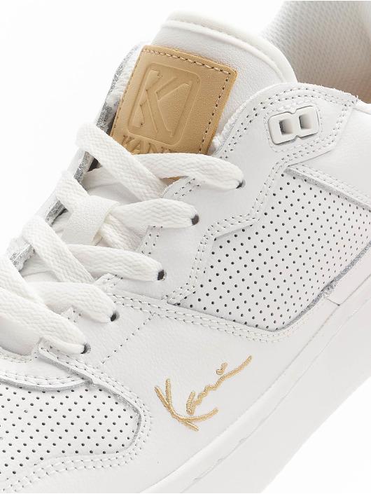 Karl Kani Sneaker 89 Prm weiß