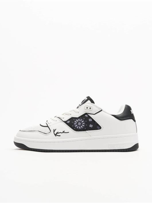 Karl Kani Sneaker 89 Classic weiß