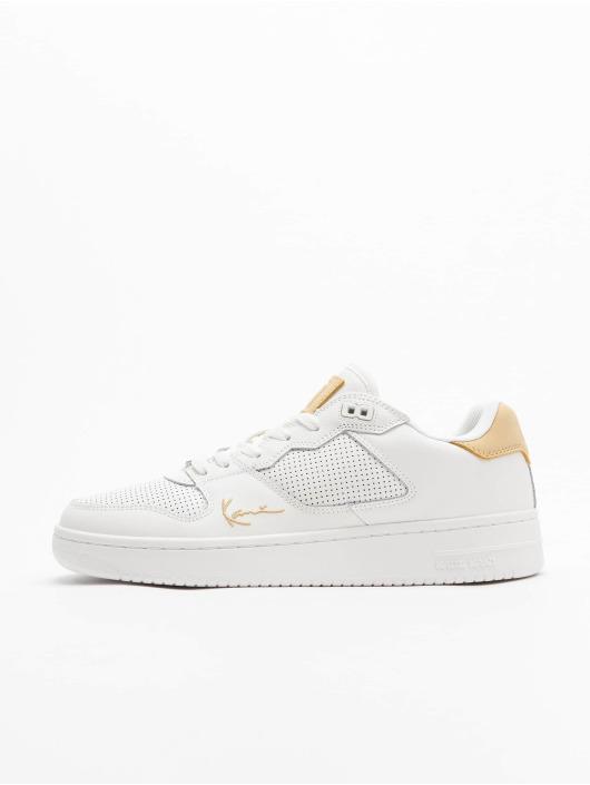 Karl Kani Sneakers 89 Prm bialy