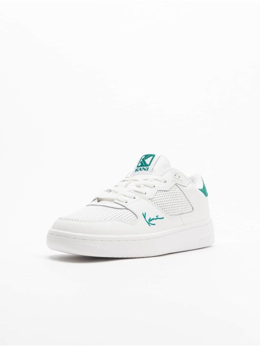 Karl Kani Sneakers 89 Classic biela