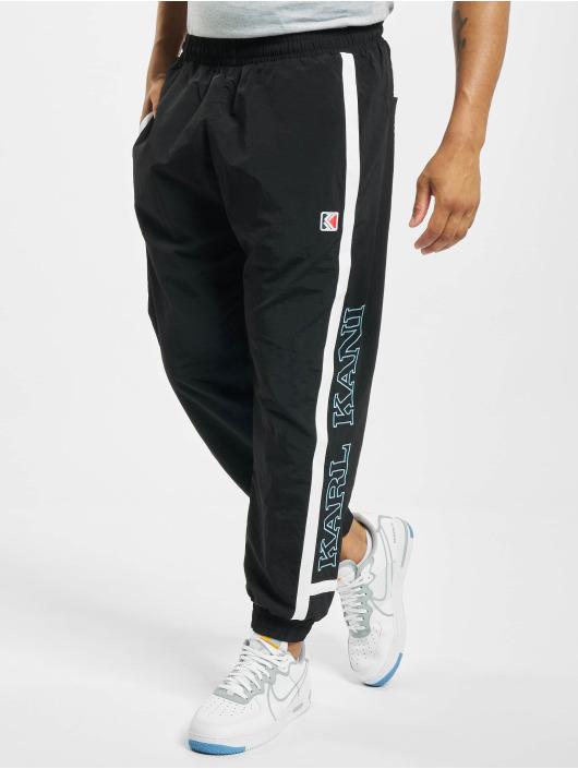 Karl Kani Spodnie do joggingu Kk Retro Block czarny