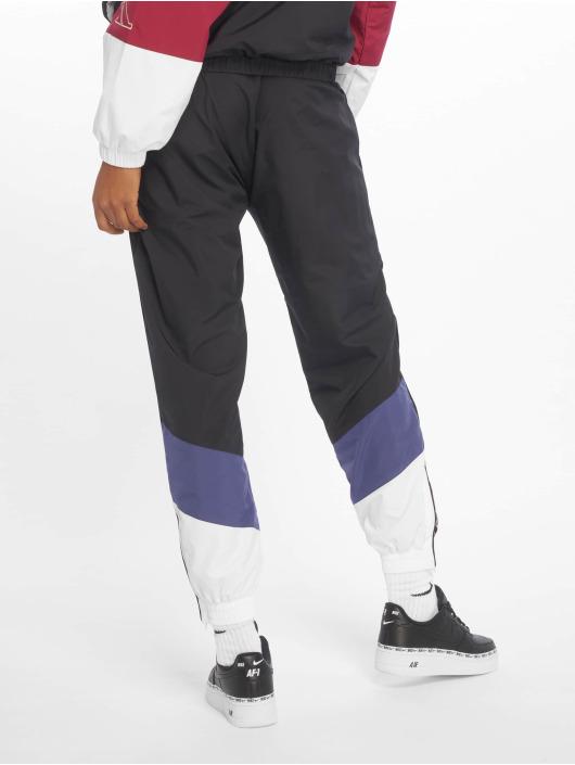 Karl Kani Spodnie do joggingu Og Block niebieski