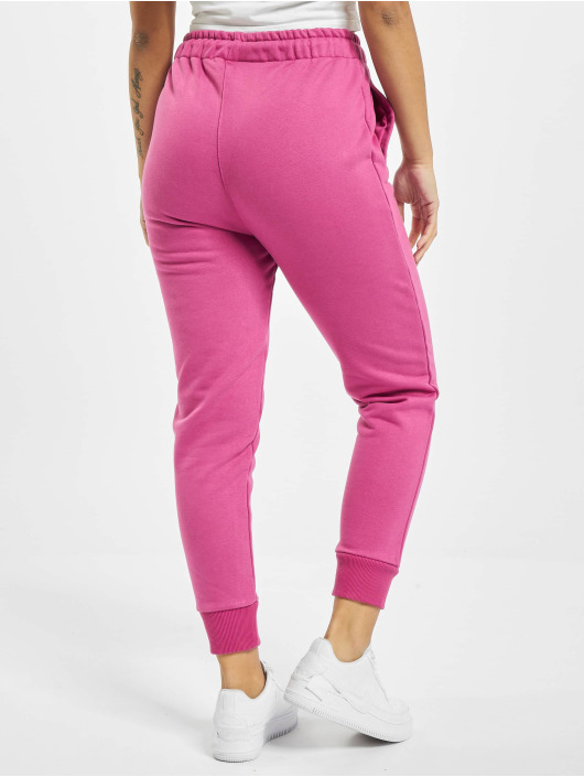Karl Kani Spodnie do joggingu Kk Signature pink